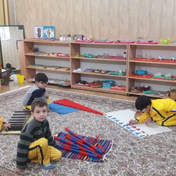 مونته سوری